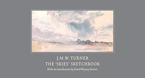 Turner's Sketchbook por J. M. W. Turner