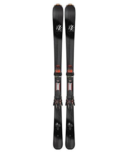 K2 Damen Slalomskier