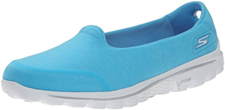 Skechers rendimiento GB, escalón 2 Bind-Slip de encendido on calzado