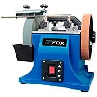 AFFILACOLTELLI con Muela e della pelle Fox F23–730Plus - Utensili elettrici da giardino - Confronta prezzi