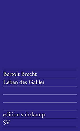 Leben des Galilei: Schauspiel