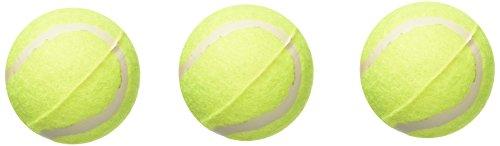 Tennisbaelle 3 Stueck Tennisba