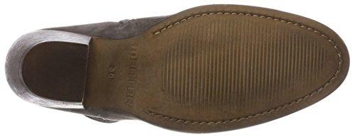 Mentor Ankle Boot, Bottines Femme Gris foncé