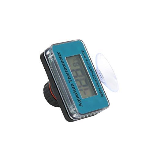 WOSOSYEYO Termómetro Digital inalámbrico Termómetro electrónico de Temperatura AT-1 para Termómetro...