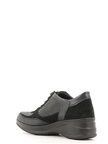 Stonefly 107515 000 Sneakers Femme Noir