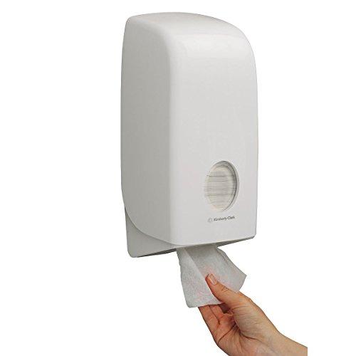 kimberly-clark-professional-aquarius-piegato-carta-igienica-dispenser