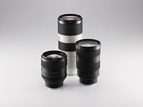 70-200mm F28 GM OSS Objektiv Telezoomobjektiv