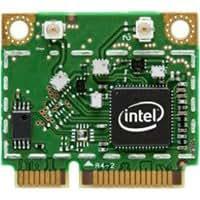 Intel Centrino Advanced-N 6200 - Network adapter - PCI Express Half Mini Card - 802.11b, 802.11a, 802.11g, 802.11n