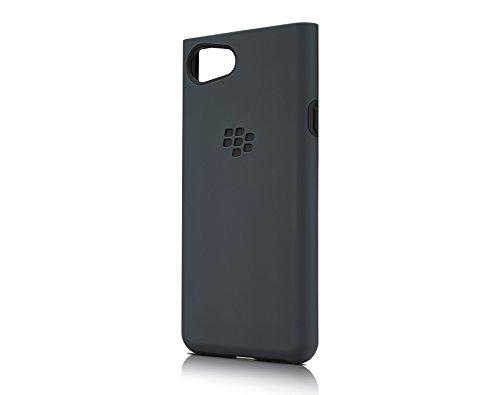 BlackBerry Carcasa de doble capa para Keyone–azul/negro
