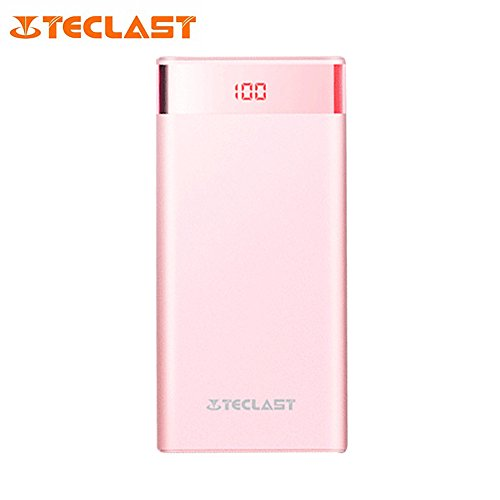 Tragbar 10000 mAh Handy Power Bank Teclast t100uf Dual-Eingang Interfaces Ladekabel Powerbank für Handys Tablet PC (Aaa Baseball)