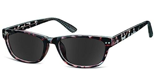 f85870531bb Ladies Designer Fashion Glasses Frames With Non Prescription Transitions  Lenses