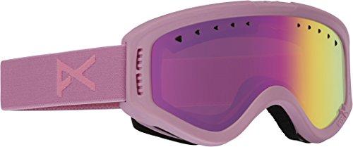 Anon Mädchen Snowboardbrille Tracker