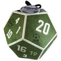 Technic Christmas Man' Stuff 24 Day Football Advent Calender
