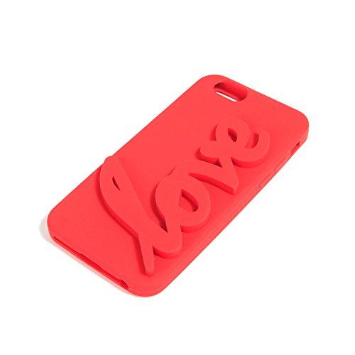 parfois-bijouterie-accessoires-telephone-accessoires-mobil-femmes-taille-unique-rouge