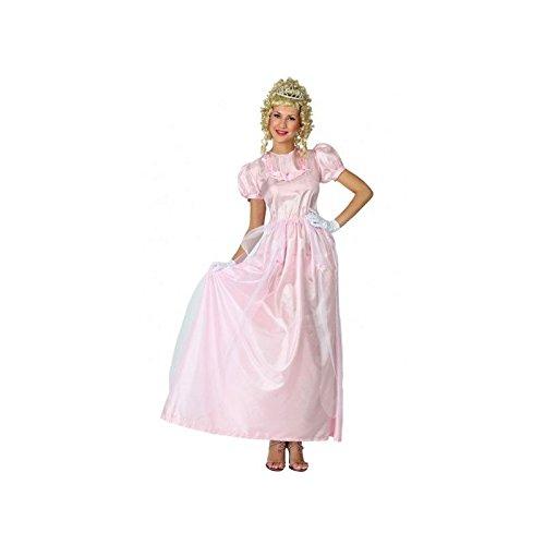 Atosa–5392–Kostüm–Prinzessin Märchen–Erwachsene–Größe 2