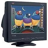 Viewsonic Graphic Series CRT - Monitor (482.6 mm (19'), CRT, 0.13 mm, 0.20 mm, 0.25 mm, 50-160 Hz)
