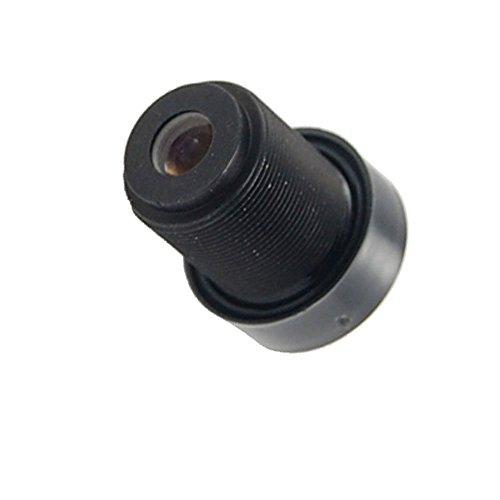 Foxeer FPV-Kamera Ersatz-Linse 2.8mm für 1/3 Inch Gewinde mit IR-Block - Passend für z.B. HS1177, HS1189, HS1190 - Foxagon - 2