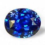 #7: JAIPUR GEMSTONE 8.25 Ratti Sapphire - Blue