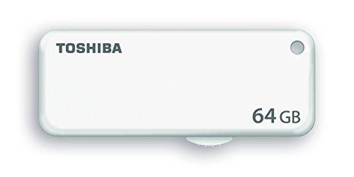 Toshiba yamabiko pendrive 64gb, chiavetta usb 2.0