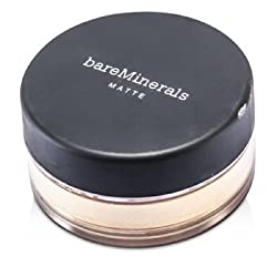 BAREMINERALS BareMinerals Matte Foundation Broad Spectrum SPF15 (Golden Fair)