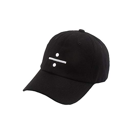 KFEK Buchstabe-Stickerei-Spassvogel-beiläufige Baseballmütze-Reisende Sonnenschutz-Wilde Biegungs-Kappe A justierbar