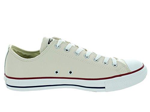 Converse Ctas Sea Lea Ox, Damen Sneakers Weiß (blanc Cassé)