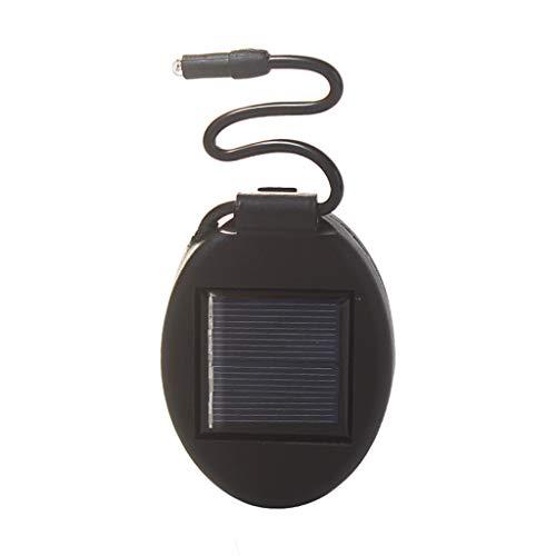 (MA87 LED-Solarlicht-Edelstahl-Rasen-Lampen-Garten-wasserdichtes dekoratives Licht-Los)