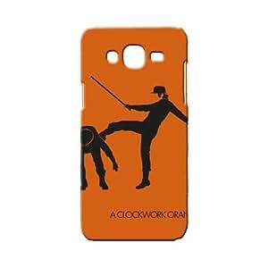 G-STAR Designer 3D Printed Back case cover for Samsung Galaxy J2 - G1113