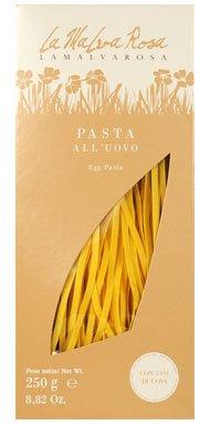 """Egg Pasta – """"Tagliatelle"""" – 250 g"""