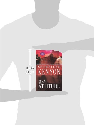 Bad Attitude (B.a.D. Agency)
