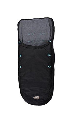 TFK Fleece Fußsack Universal für alle TFK Modelle, Kollektion 2017 - Tap Shoe