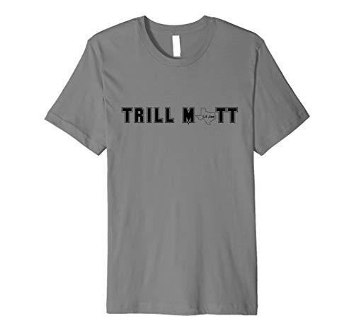 Trill Mutt T-Shirt by Lil Jae