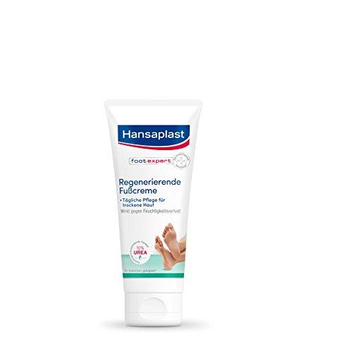 Hansaplast regenierende Fußcreme, 1er Pack (1 x 100 ml)