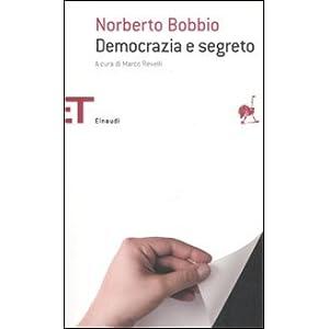 Democrazia e segreto