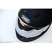 Casco de moto con visor, marca Shoei X11CX1CX1V CX 1V - RF1000TZR XR1000RF 1000XR 1