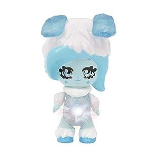 Giochi Preziosi Glimmies GLP004 Figura de Juguete para niños Azul, Blanco Chica - Figuras de Juguete para niños (Azul, Blanco, 3 año(s), Chica, China, LR41, 60 mm)