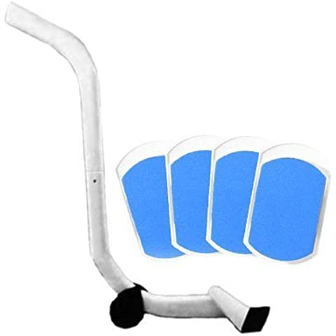 Freelogix Easy To Use Furniture Moving Pad