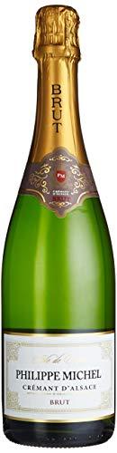 Michel Leon Crémant D'Alsace Brut (1 x 0.75 l)