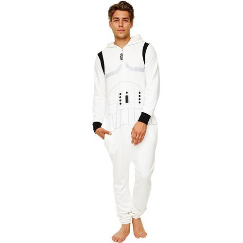 Star Wars Jumpsuit Stormtrooper