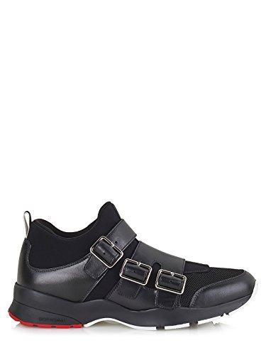 Dior Schuhe (M-09-Sc-46801) - 40.5(DE)/40.5(IT)/40.5(EU) - Schwarz