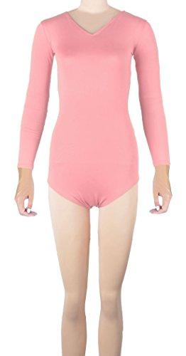 Howriis -  Body  - Donna Mehrfarbig - Pink