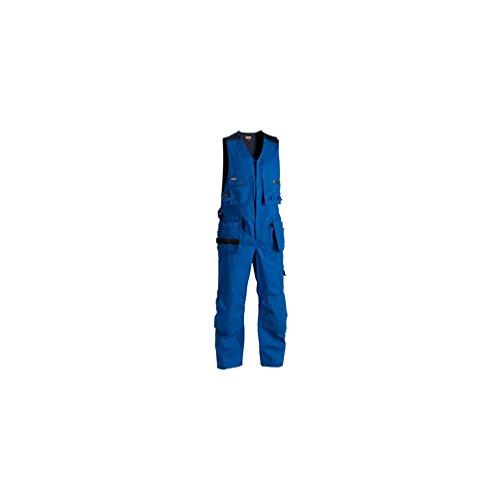 Blakläder combinaison sans manches pantalon de travail 2650, couleur:bleu marine;pointure:44 Bleu roi