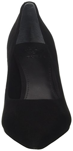Devinez Biddia, Closed Toe Heels Femme Noire