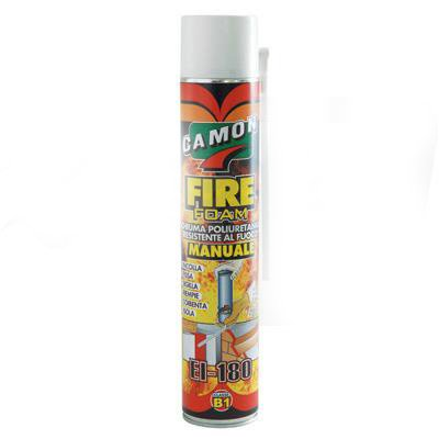 camon-schiuma-poliuretanica-resistente-al-fuoco-mod-fire-foam-700-ml