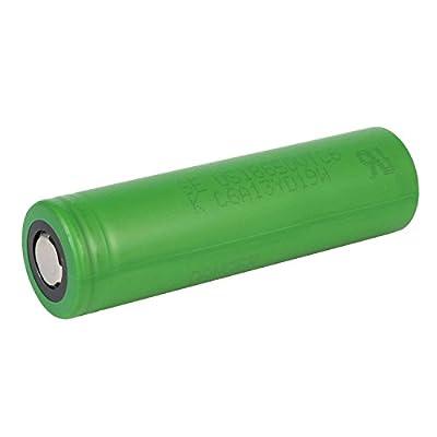 Riccardo Sony Konion US18650VTC6 Lithium-Ionen-Akku für e-Zigarette, 3.7 V, 3000 mAh (30 A) von Riccardo