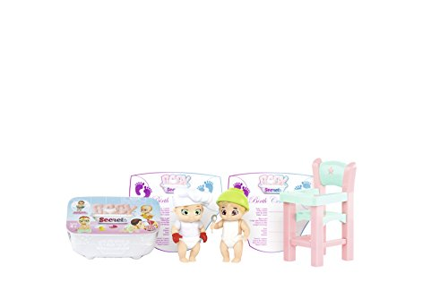 Baby Secrets High Chair Pack