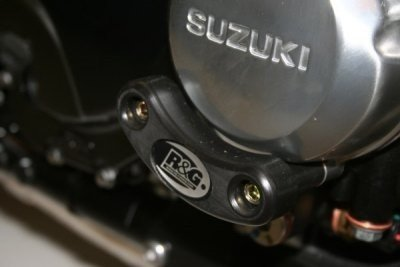 R&G RACING Slider Moteur Droit pour GSX1400