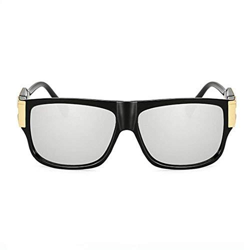 YSA Sonnenbrillen Sonnenbrillen Sonnenbrillen für Herren Brillen für Herren Prominente Brillen für Damen Brillenzubehör, C