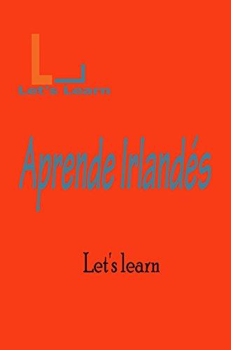Let's Learn _ Aprende Irlandés por Let's  Learn