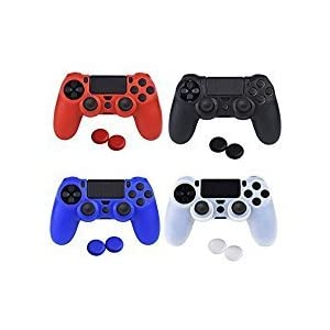 Silikon Schutzhülle für PS4 Controller